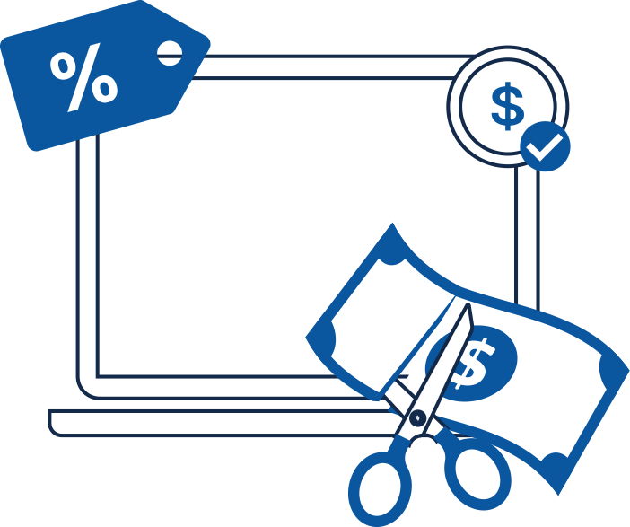 pricing graphic